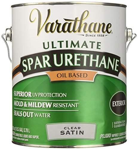 RUST-OLEUM Ultimate Oil-Based Spar Urethane